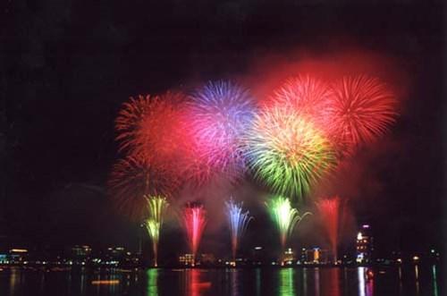 Lễ đếm ngược năm mới ở Đà Nẵng sẽ rất  hoành tráng