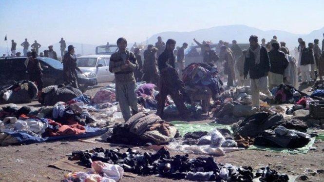 Đánh bom ở Pakistan khiến ít nhất 24 người chết