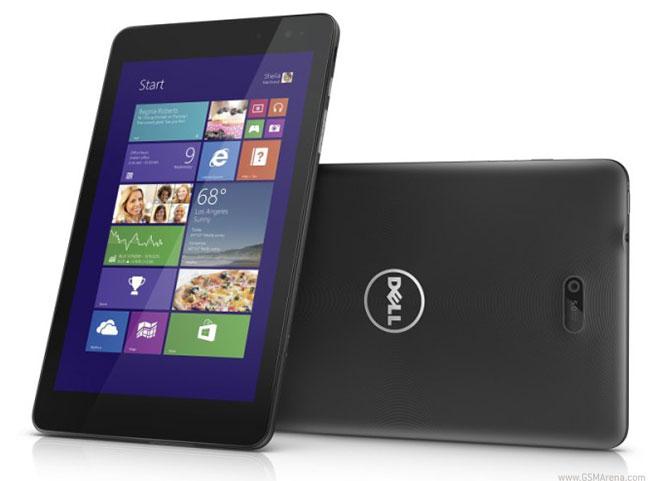 Dell Venue 7 cấu hình mạnh mẽ nổi bật trong top máy tính bảng giá rẻ
