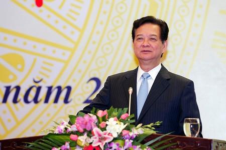 Thủ tướng đề nghị đổi tên Cổng thông tin điện tử Chính phủ