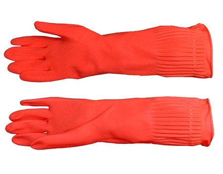 Một số loại găng tay cao su có chất hóa học gây ung thư