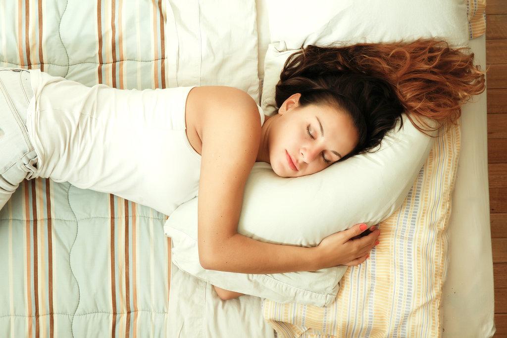Một số thói quen gây hại cho giấc ngủ của bạn