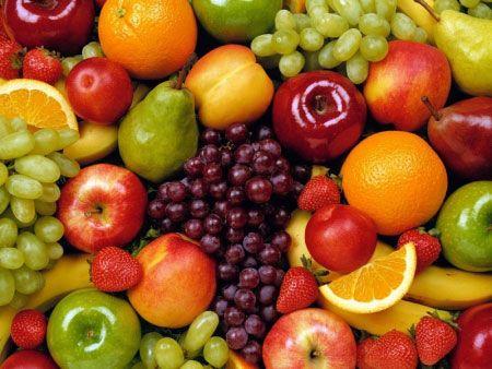 Đối với trái cây tươi, các bà nội trợ cần bảo quản thực phẩm ở ngăn mát tủ lạnh