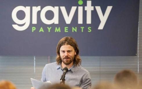 Giám đốc điều hành (CEO) Dan Price của Công ty thẻ tín dụng Gravity Payments. Ảnh: Business Insider