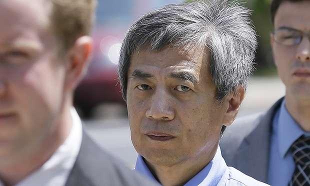 Ông Dong-Pyou Han lĩnh 4 năm tù vì nghiên cứu vắc xin chữa HIV  giả. Ảnh Pulse
