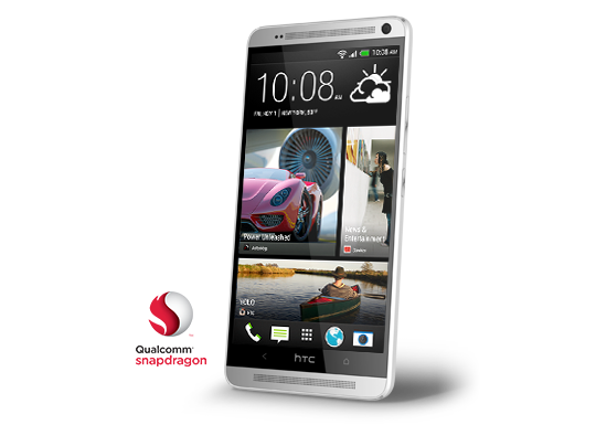 HTC One Max giảm giá