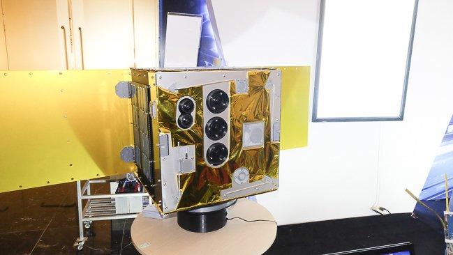 Vệ tinh Made in Vietnam sắp được phóng lên quỹ đạo - ảnh 2