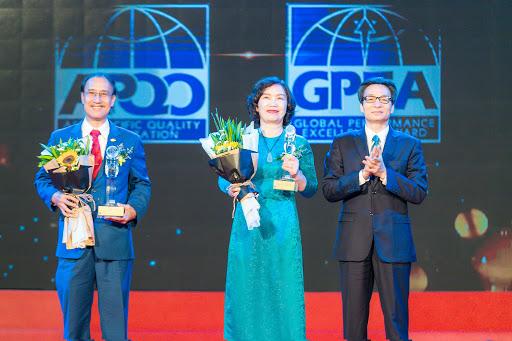 Quyết định tặng Giải thưởng Chất lượng Quốc gia cho 61 doanh nghiệp
