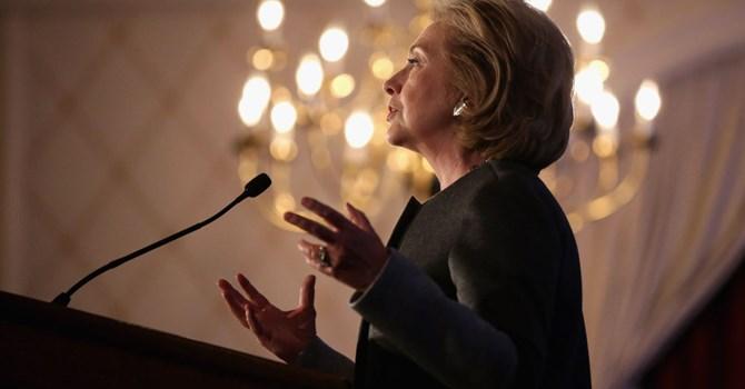 Ứng cử viên Tổng thống Mỹ Hillary Clinton có thể bị điều tra hình sự