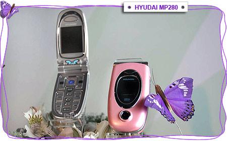 Hyundai MP 280
