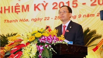 Ông Trịnh Văn Chiến