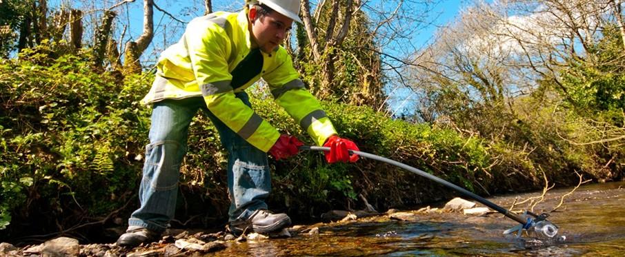 sản xuất hiệu quả đi đôi với bảo vệ môi trường