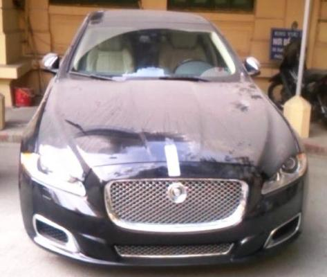 ô tô Jaguar