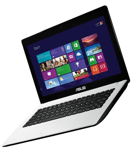 laptop giá rẻ Asus cấu hình mạnh, thiết kế đẹp mắt