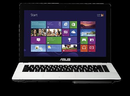 Laptop giá rẻ Asus ấn tượng đầu năm 2015