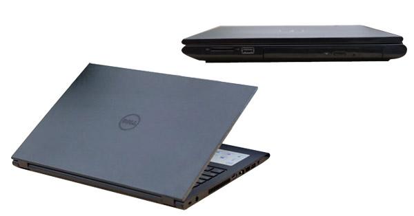 Trải nghiệm những cuộc gọi video Call tuyệt vời với chiếc laptop giá rẻ Dell