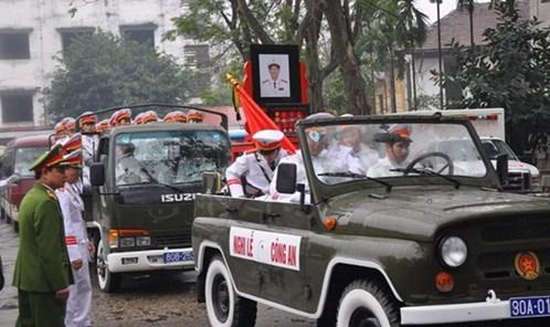 Thượng tướng Phạm Quý Ngọ là Ủy viên Ban Chấp hành Trung ương Đảng Khóa XI; Ủy viên Ban Thường vụ Đảng ủy Công an Trung ương; Thứ trưởng Bộ Công an; Đại biểu Quốc hội Khóa XI.