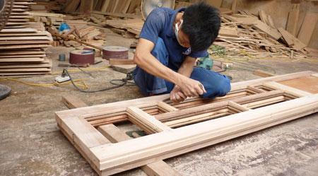 Quảng Bình: Vươn lên từ sản phẩm công nghiệp nông thôn