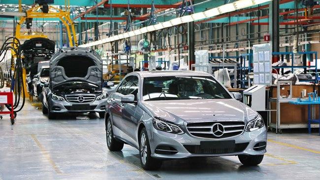 Mercedes-Benz Việt Nam chưa phát hiện có C200 mang dấu hiệu lạ