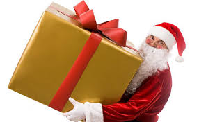 Món quà Noel