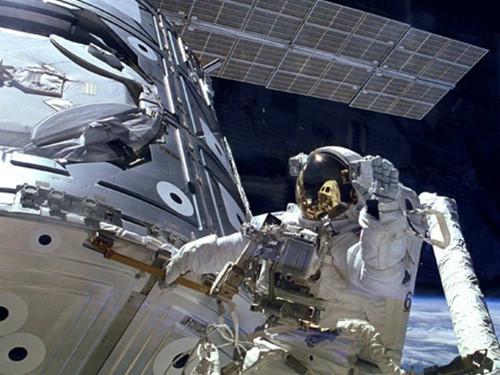 Mỹ quyết định xây nhà ở trong vũ trụ phục vụ phi hành gia
