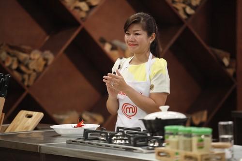 Bí quyết nấu ăn ngon của Ngọc Thúy là nguyên liệu phải tươi ngon