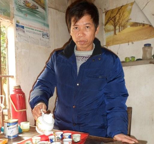 Nguyễn Thanh Chấn