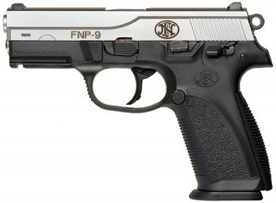 Dễ sử dụng và hiệu quả đã làm khẩu FN Herstal FNP-9 trở thành một trong những khẩu súng ngắn tốt nhất thế giới