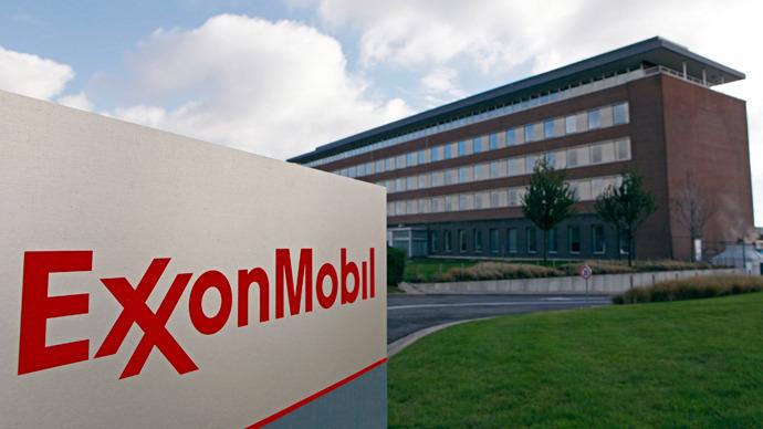 ExxonMobil hiện là một trong những công ty lớn nhất thế giới về vốn hóa