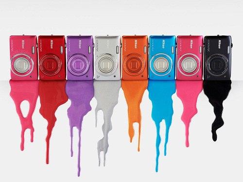 Các màu của sản phẩm này khá đa dạng giúp người dùng thoải mái chọn lựa