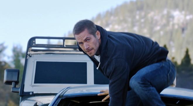 'Furious 7' là phim bom tấn Hollywood 2015 mở màn hè này