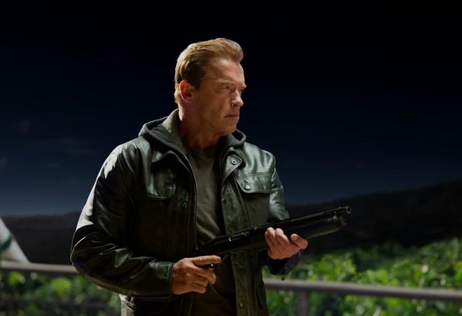 Kẻ hủy diệt vẫn là một tác phẩm phim bom tấn Hollywood 2015 đáng chờ đợi trong mùa hè này
