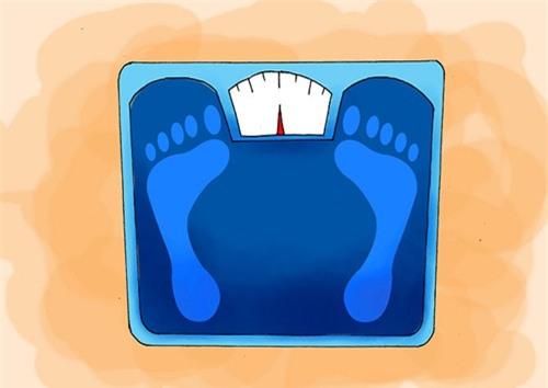 Hãy kiểm soát cân nặng để nó không ảnh hưởng đến việc mang tha