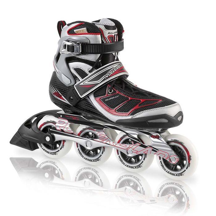 Thu hồi giày trượt băng của Rollerbalde Tempest