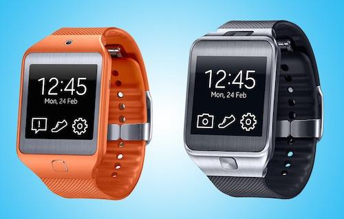 Đồng hồ với các tính năng thông minh tràn ngập thị trường