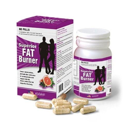 Quảng cáo thực phẩm chức năng Superior Fat Burner không được phép, Công ty TNHH XNK Kiều Việt bị phạt nặng
