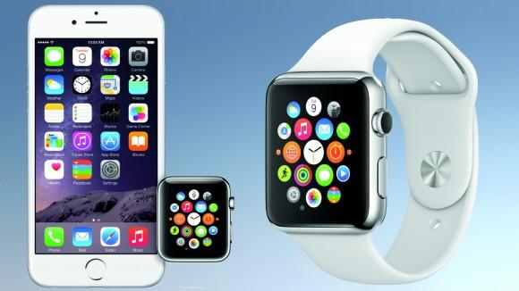 Chiếc đồng hồ thông minh Apple Watch sẽ luôn cần đến iPhone