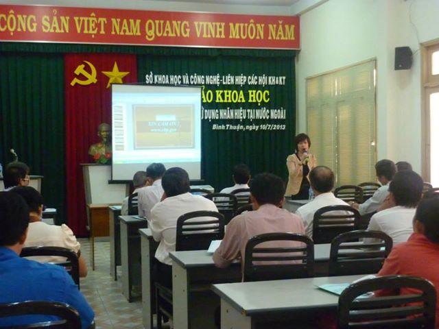 Bình Thuận: Dấu ấn doanh nghiệp trong Thập niên Chất lượng lần thứ II