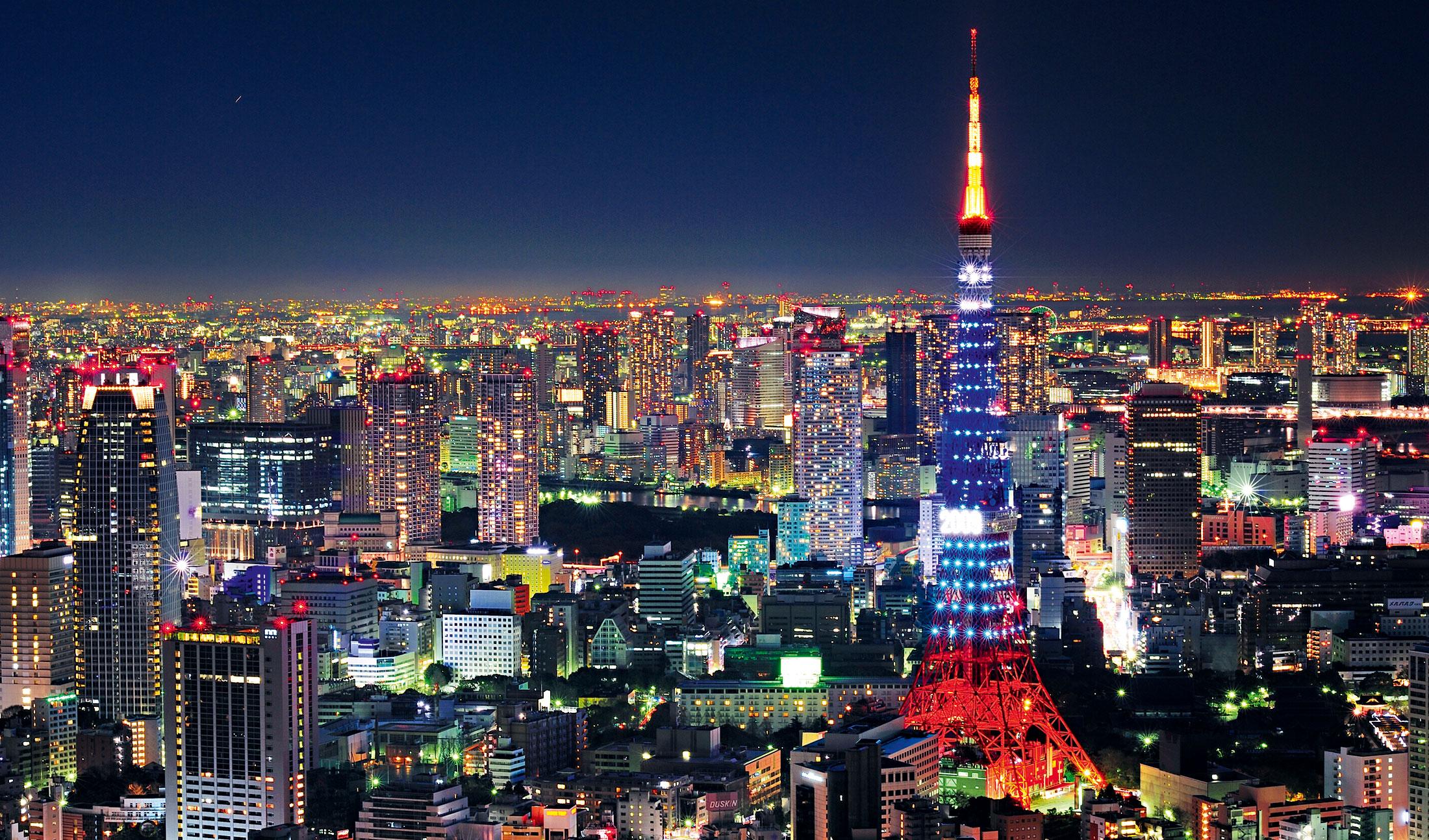 Thủ đô Tokyo của Nhật Bản đã mất vị trí trong top 10 các thành phố đắt đỏ trên thế giới