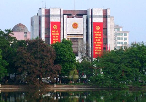 Thanh tra chính phủ thông báo kết luận thanh tra Hà Nội