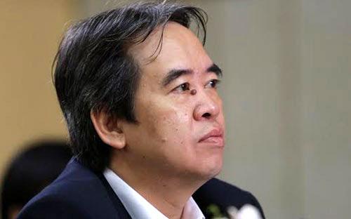 USD tăng giá là phép thử đối với cam kết giữ mức tỉ giá cả năm không quá 2% của Thống đốc NHNN Nguyễn Văn Bình