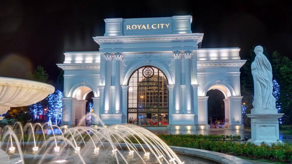 royalcity