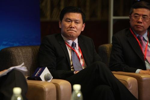 Yim Fung mất tích trước thông tin bị điều tra tham nhũng