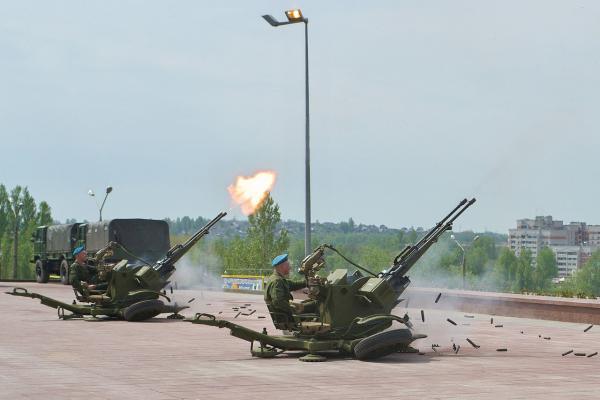 Súng bắn máy bay ZU-23-2