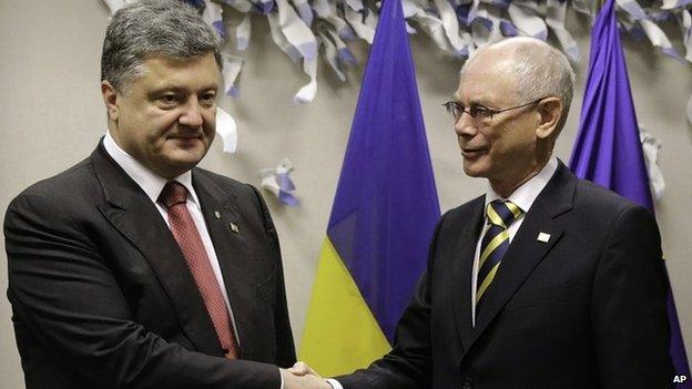 EU sẽ áp đặt lệnh trừng phạt mới với Nga