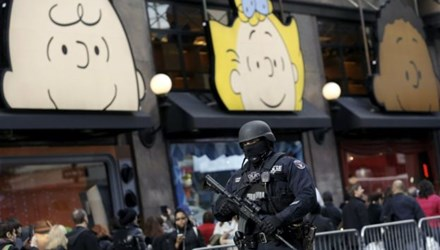 Mỹ cản báo đi lại toàn cầu