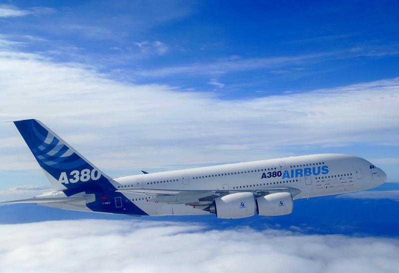 Airbus khởi kiện Skymark sau những tranh cãi liên quan đến vụ hủy đơn đặt hàng máy bay phản lực A380