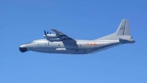 phi cơ Trung Quốc