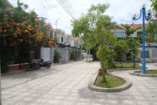 Công viên Nha Trang, nơi xảy ra vụ án mạng mà theo cơ quan công an, nghi can giết người mới 15 tuổi