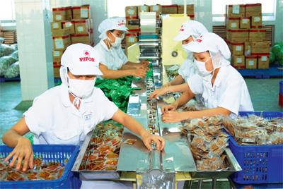 Dạnh sách cơ sở sản xuất an toàn thực phẩm